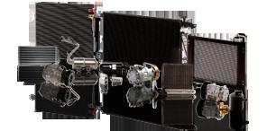Детали системы кондиционирования, отопления и вентиляции
