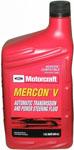 Оригинальное трансмиссионное масло Ford Motorcraft Mercon V 0,946л
