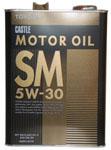 Оригинальное моторное масло Toyota 5W30 SM 4л