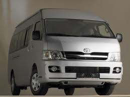Запчасти TOYOTA  HIACE IV Wagon (_H1_, _H2_)  2.4 TD 4WD (H18/28)