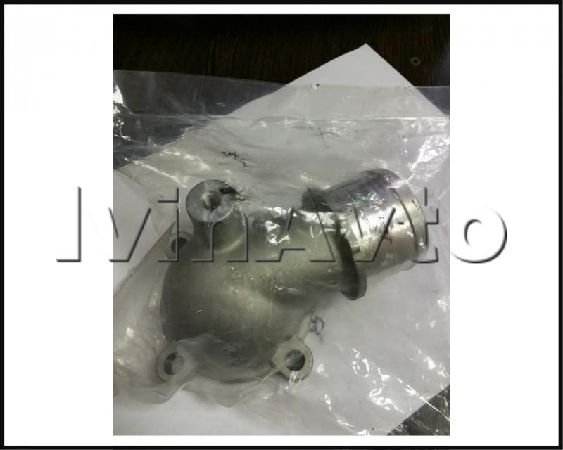 Крышка термостата верхняя D4GA Hyundai/Kia 2542548000
