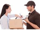 Курьерская доставка. Оплата заказа при курьерской доставке