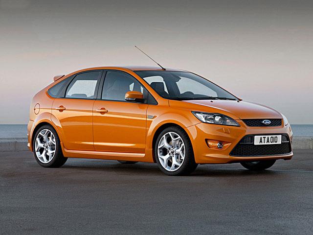 Ступицы Ford Focus 2 (2005 - 2011)