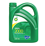 BP Visco 2000 15W-40